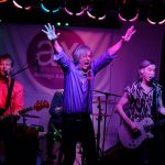 The Fleshtones 26 Enero 2017